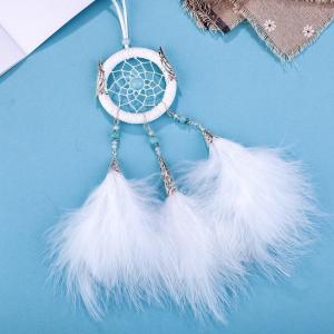 Dreamcatcher Silver Wings, pentru masina1