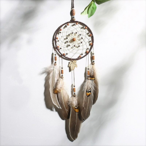 Dreamcatcher Maple Wood0