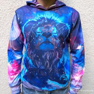 Hanorac 3D Lion Constellation [0]