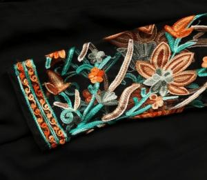 Kimono cu Franjuri Brodat3