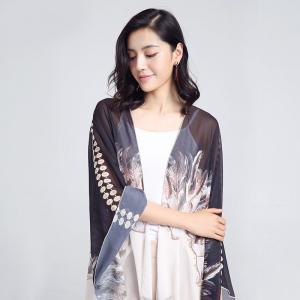 Kimono Elegant Feather2