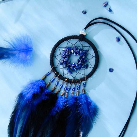 Dreamcatcher Blue Spirit [2]