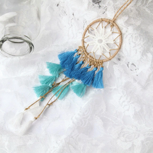 Dreamcatcher Rustic Blue1