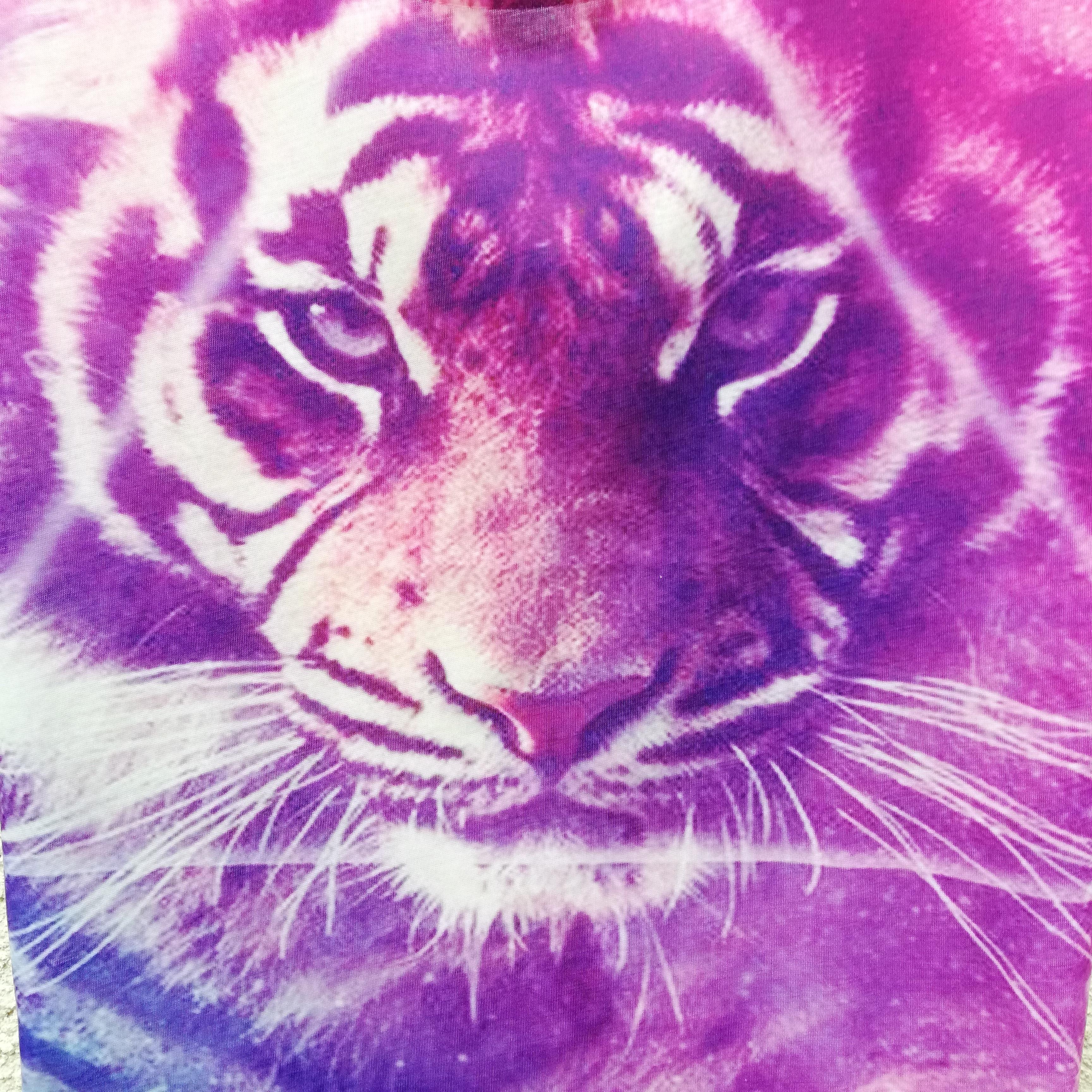 Tricou Purple Tiger1