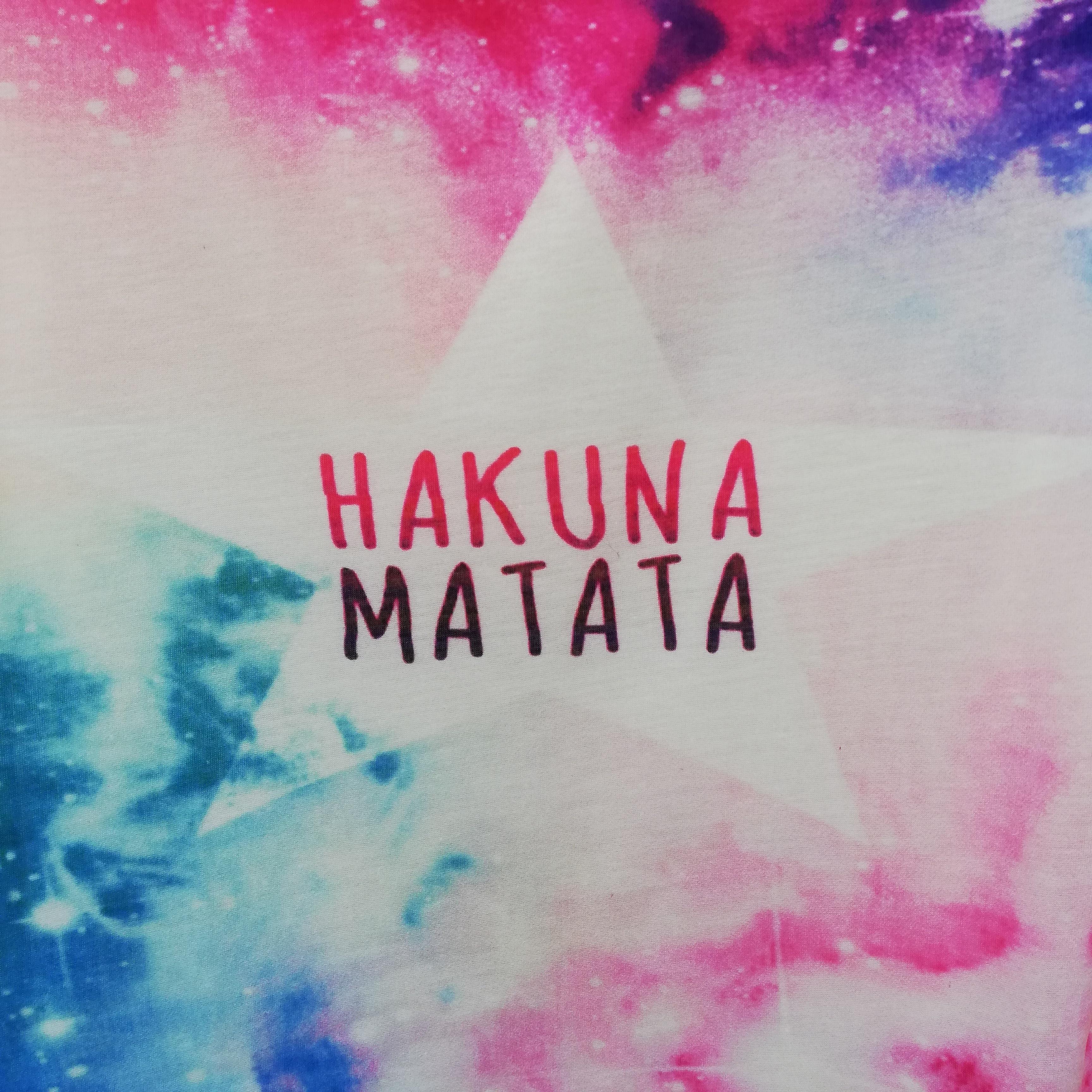 Tricou Hakuna Matata1