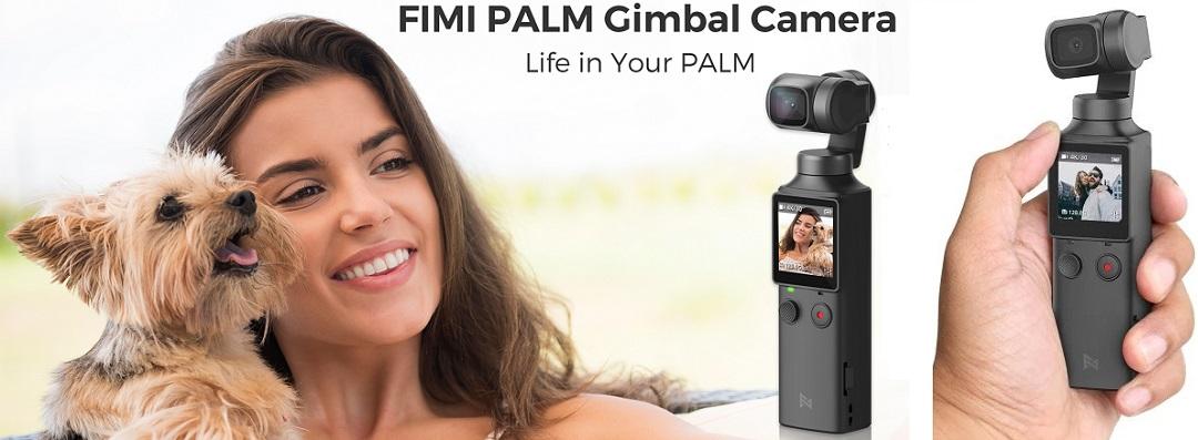 Fimi Palm 4K