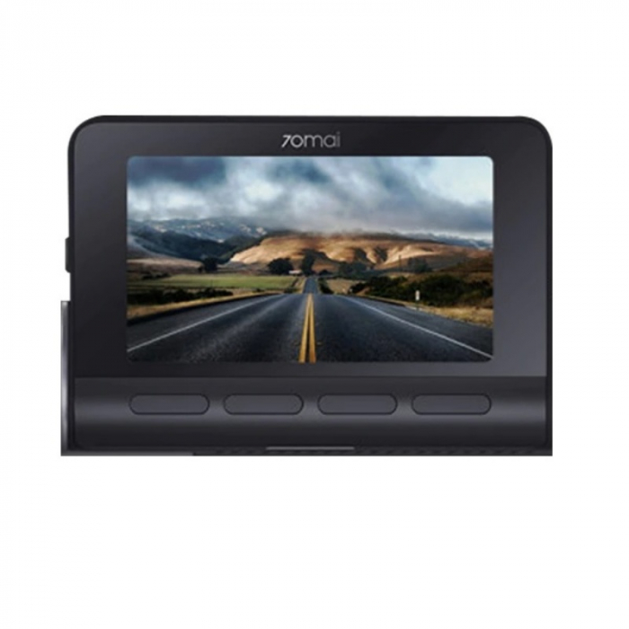 Pachet camera autoDVR Xiaomi 70MAI A800cu camera spate RC06,4K,Sony IMX415, 140°, Super Night Vision, ADAS, GPS, Monitorizare parcare 2
