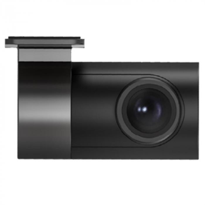 "Pachet camera autoDVR Xiaomi 70MAI A500S Dash Cam Pro Plus cu camera spate RC06,2.7K 1944p, IPS 2.0"", 140 FOV, ADAS, GPS, Night Vision 3"