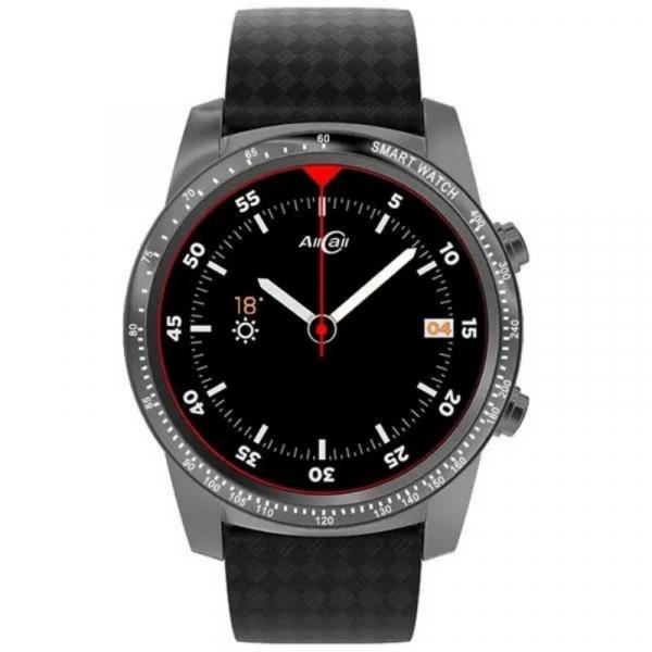 Smartwatch AllCall W1 2/16 Gray 1