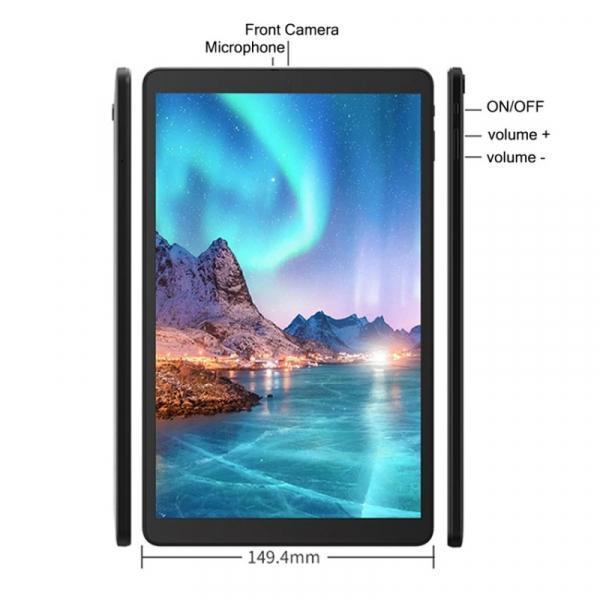 Tableta Alldocube iPlay 20 4/64 Negru 6