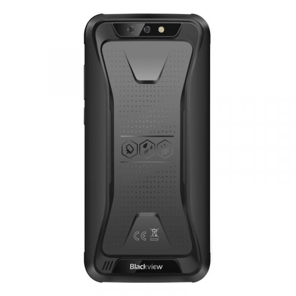 Telefon mobil Blackview BV5500 Plus 3/32 Negru 2
