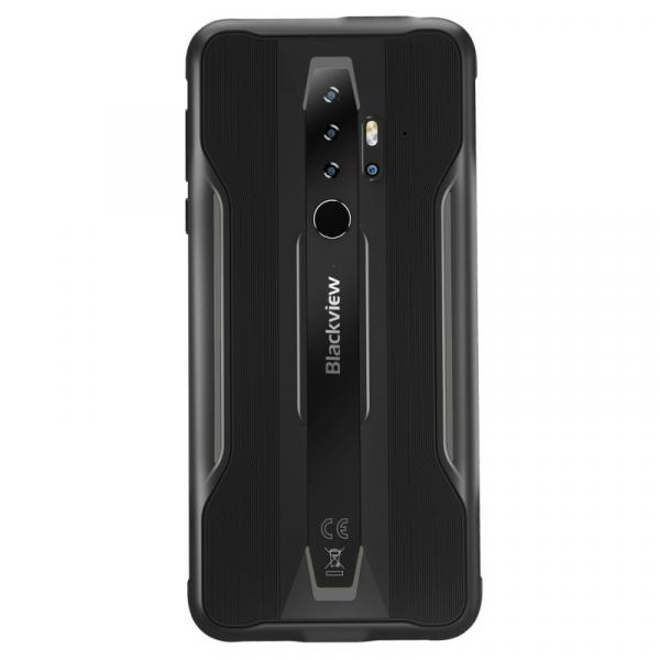 Telefon mobil Blackview BV6300 Pro 6/128 Negru 2