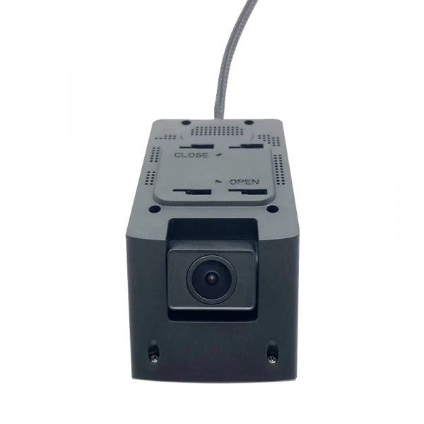 Camera auto DVR STAR T2 1/16 Negru 2