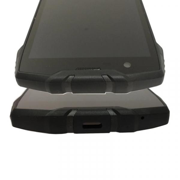 Display OGS original Blackview BV6800 Pro cu rama Negru 2