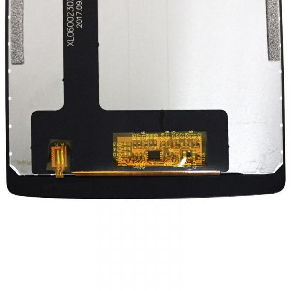 Display OGS original Doogee BL12000 / BL12000 Pro Negru 1