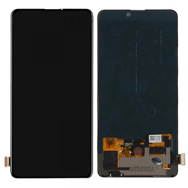 Display OGS original Xiaomi Mi 9T / Mi 9T Pro / Redmi K20 / Redmi K20 Pro Negru 0