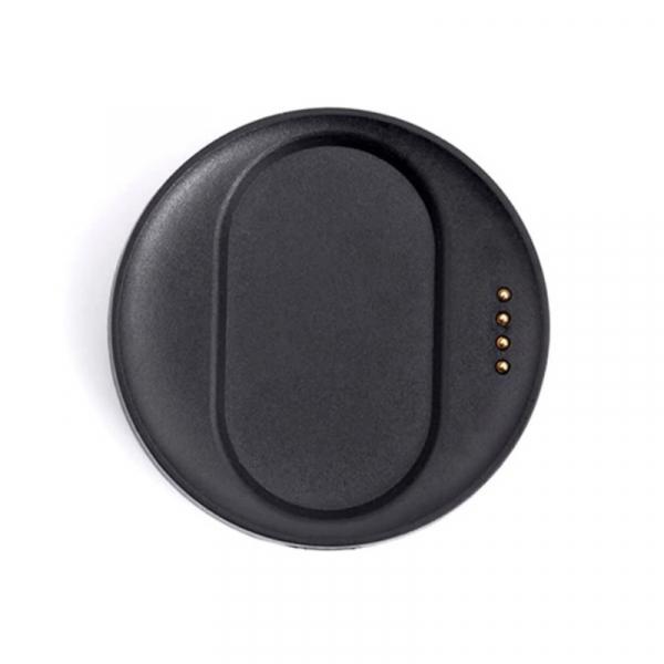 Dock de incarcare original cu cablu USB pentru smartwatch Kospet Prime / Prime SE Negru 4