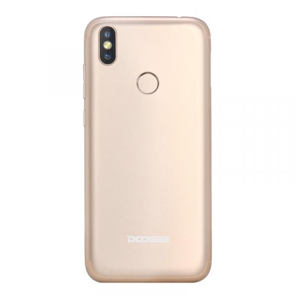 Telefon mobil DOOGEE BL5500 Lite 2/16 Gold 1