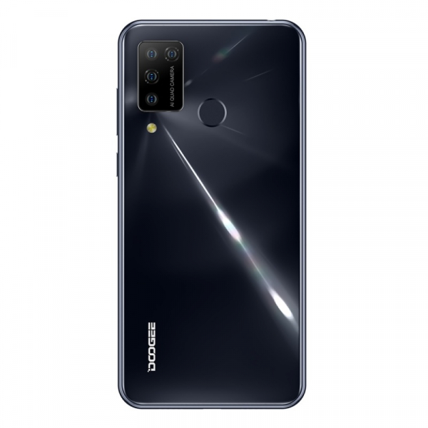 Telefon mobil Doogee N20 Pro 6/128 Gri 2