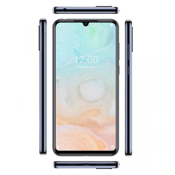 Telefon mobil Doogee N20 Pro 6/128 Gri 3