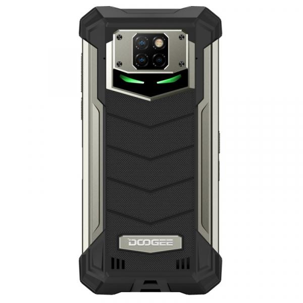 Telefon mobil Doogee S88 Pro 6/128 Negru 2