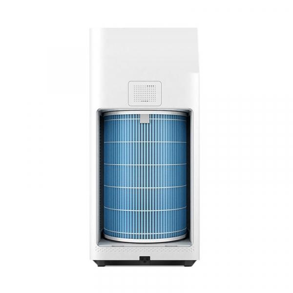Filtru de schimb original EPA M2R-FLP in 3 straturi pentru Xiaomi Mi Air Purifier, 2, Pro cu strat de carbune activ, PM2.5, PM0.3, Albastru 1