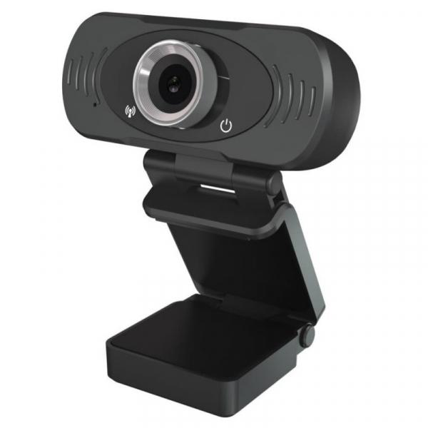 Camera Web Xiaomi IMILAB W88S FHD cu microfon si sistem de prindere pentru trepied, 2MP, Alimentare USB 1