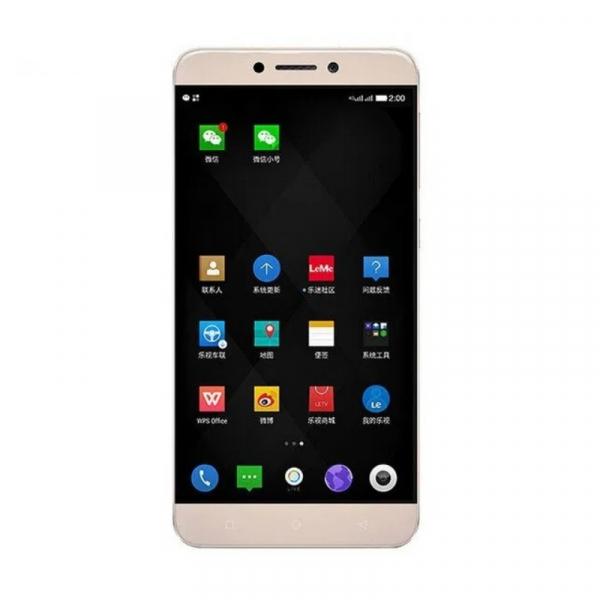 Telefon mobil LETV LeEco LE 2 X520 3/32 Gold 1