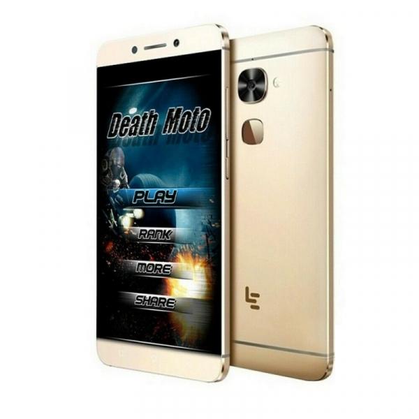 Telefon mobil LETV LeEco LE 2 X520 3/32 Gold 3