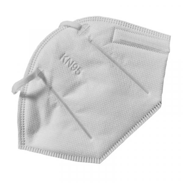 Masca de protectie KN95 pentru particule purtate de aer si poluare 0