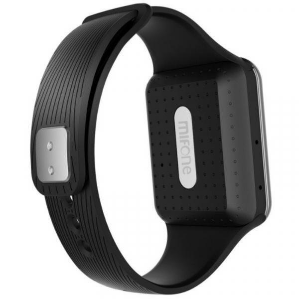 Smartwatch Mifone W15 Negru 1