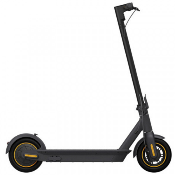 Trotineta electrica pliabila Segway Ninebot KickScooter MAX G30, Autonomie 65km, Viteza maxima 25km h, Anvelope 10 imagine