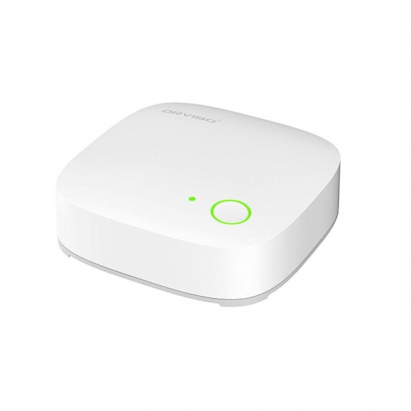 Dispozitiv de control smart home Orvibo ZigBee Mini Smart Hub 0