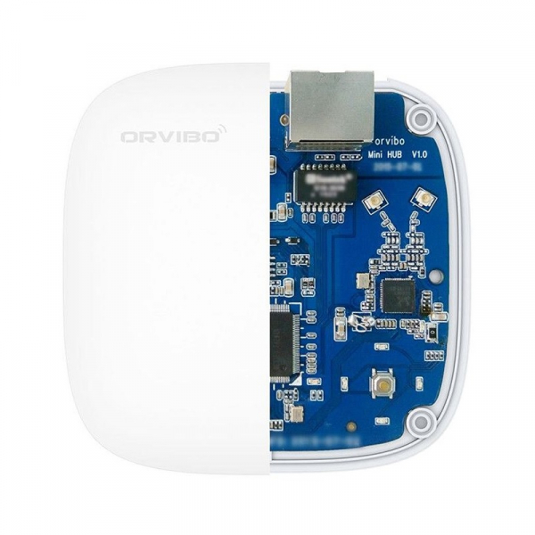 Dispozitiv de control smart home Orvibo ZigBee Mini Smart Hub 2