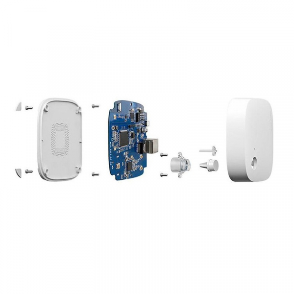 Dispozitiv de control smart home Orvibo ZigBee Mini Smart Hub 4
