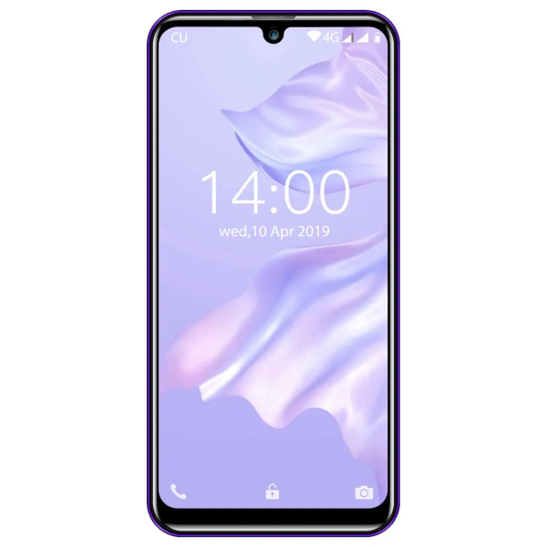 Telefon mobil Oukitel C16 Pro 3/32 mov 1