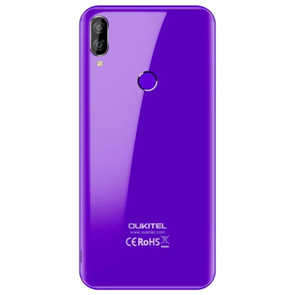 Telefon mobil Oukitel C16 Pro 3/32 mov 2