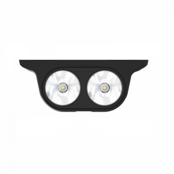 Pachet module pentru Oukitel WP7, Modul Sterilizator UVC cu eficienta 99.99% si Modul Lanterna cu 3 nivele de iluminare si mod SOS 2