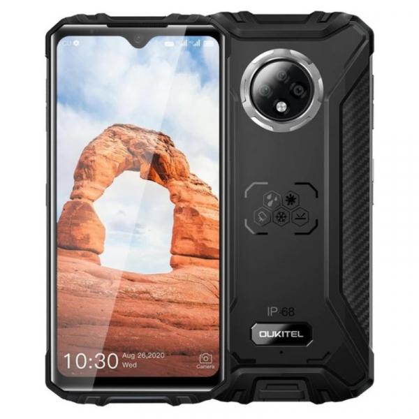 Telefon mobil Oukitel WP8 Pro 4/64 Negru 0