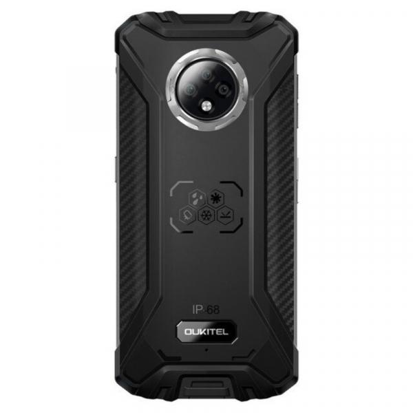 Telefon mobil Oukitel WP8 Pro 4/64 Negru 1