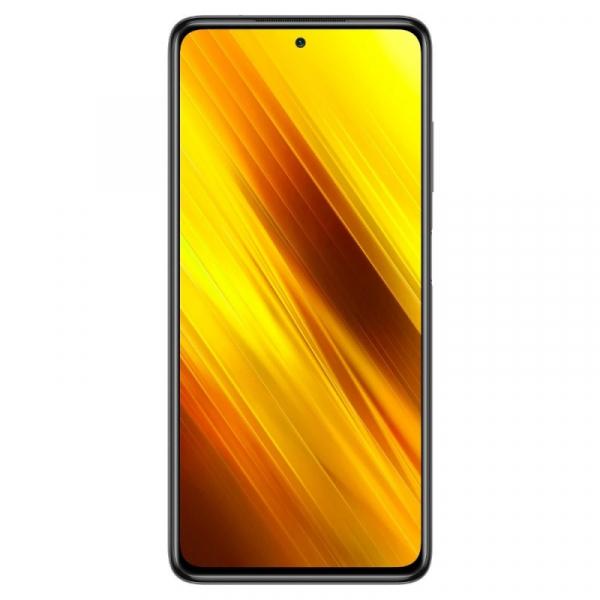 Telefon mobil Xiaomi POCO X3 NFC 6/64 EU Gri 1