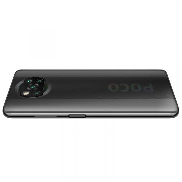 Telefon mobil Xiaomi POCO X3 NFC 6/64 EU Gri 4