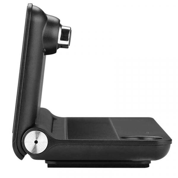 Navigator pentru bord Star CamLive E03 DVR 4G, IPS 8inch, 1GB RAM, 16GB ROM, Android 5.1, GPS, ADAS, Wi-Fi, Bluetooth, Camera fata/spate 1