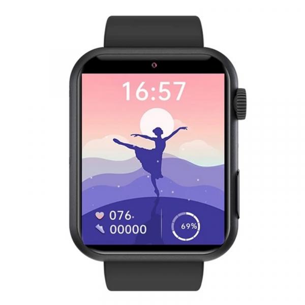 Smartwatch STAR S888 4G 3/32 Negru 1