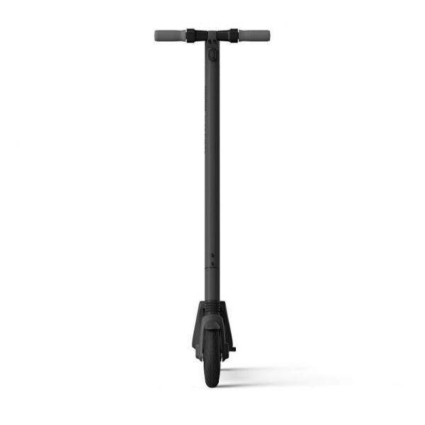 Trotineta electrica pliabila Ninebot Segway Kickscooter ES2, IP54, 300w, 25Km/h, 25Km, Aplicatie mobil, Lumini, Global, Gri 2