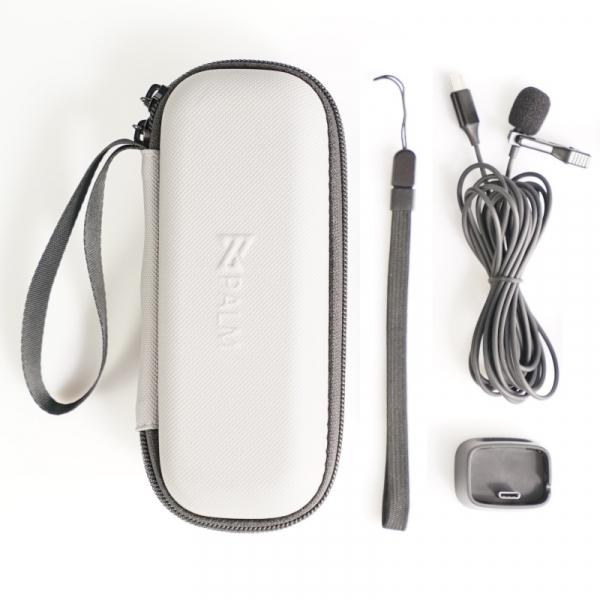 Set accesorii pentru camera video de buzunar Xiaomi FIMI PALM 0