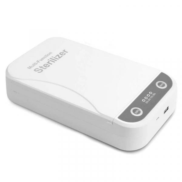 Sterilizator multi-functional portabil STAR cu aromatherapy 0