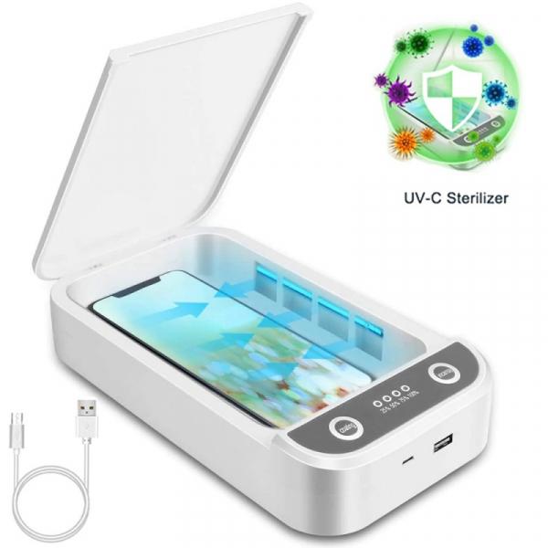Sterilizator multi-functional portabil STAR cu aromatherapy 1