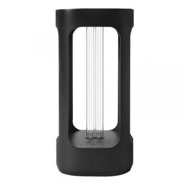 Lampa UVC smart bactericida/virucida Xiaomi Five Negru 0