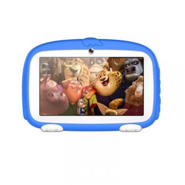 """Tableta STAR Q718, 3G, LCD 7"""", Android 9, 1GB RAM, 16GB ROM, Wi-Fi, Camera, Slot card, 2800mAh, Albastru 2"""